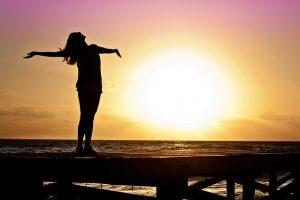 Alimente a sua mente com coisas boas pela manhã e tenha um dia melhor